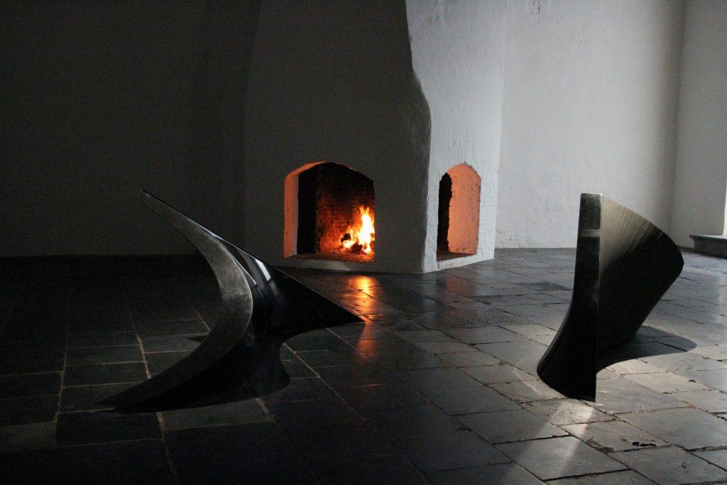 Ausstellung Galerie Axel Vervoordt, Januar 2012